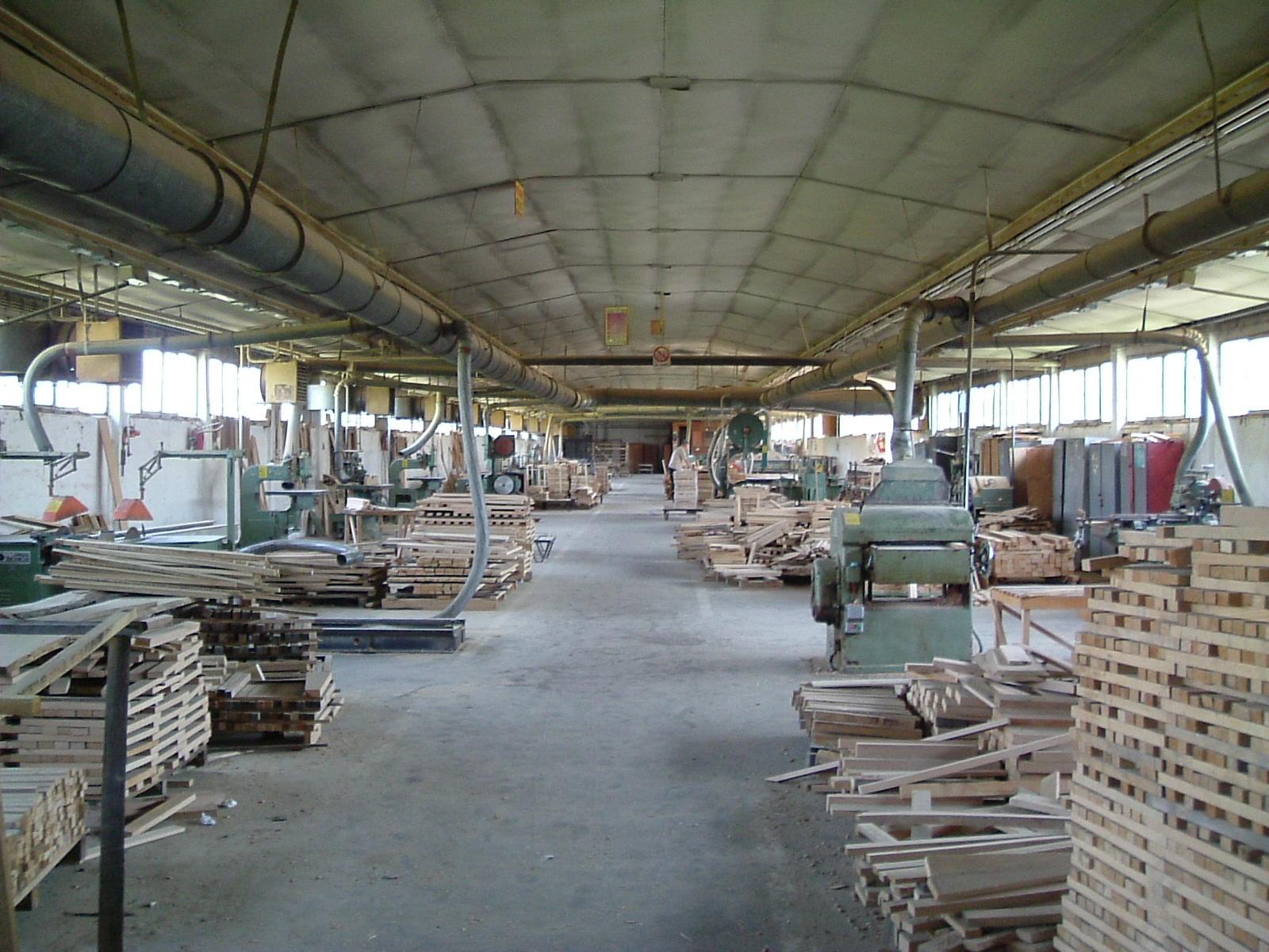 green timber ltd company