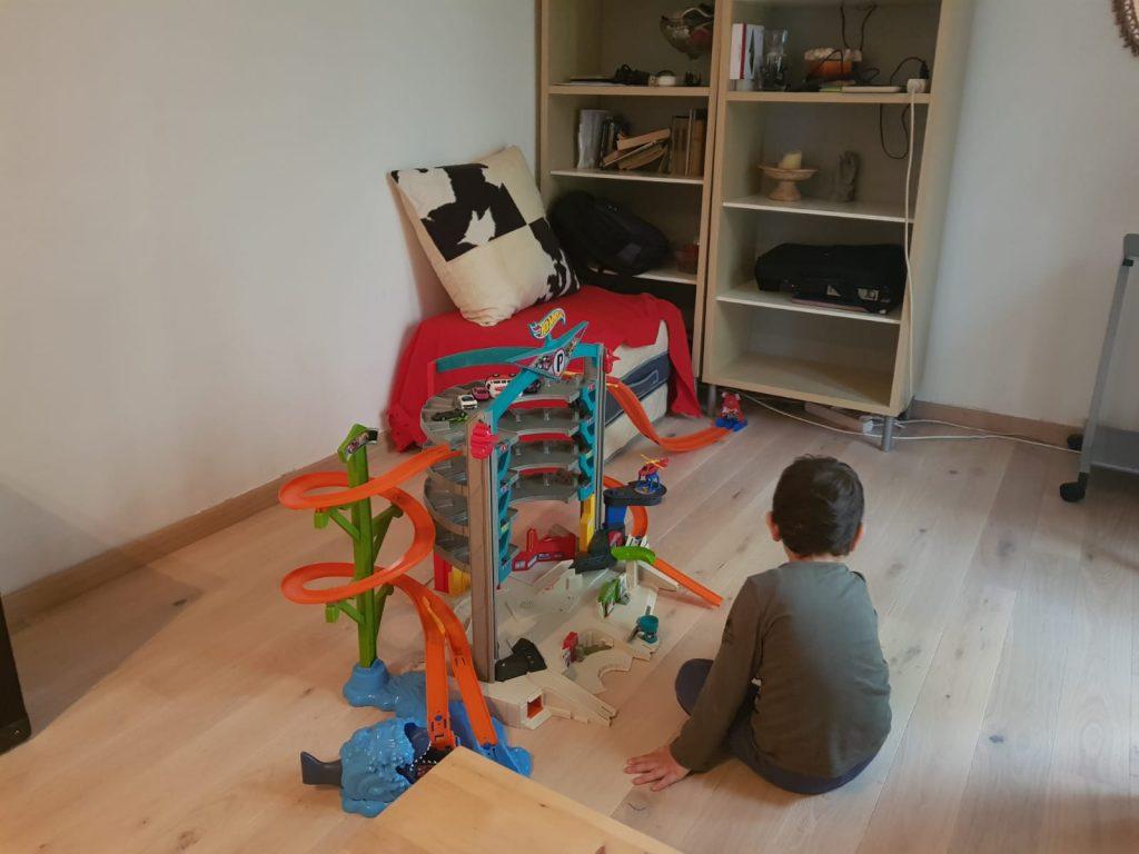 multilayer flooring